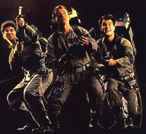 Call the Ghostbusters for the Blueprint to Your Entreprenuerial Team
