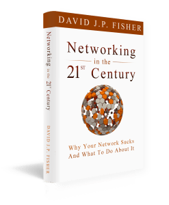 Networking in the 21st Century Cover