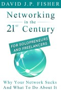 Networking Cover - Solopreneur & Freelancers