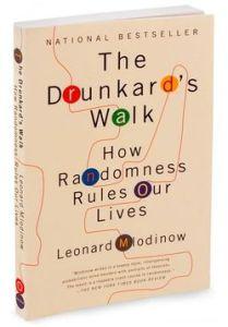 The Drunkard's Walk - Leonard Mlodinow