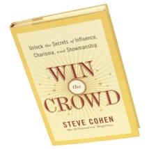 Win the Crowd - Steve Cohen