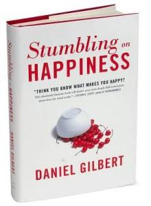 Stumbling on Happiness - Daniel Gilbert