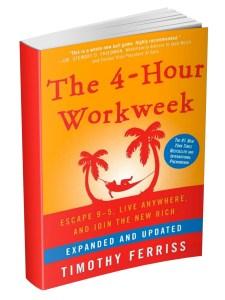 The 4-Hour Work Week - Timothy Ferriss
