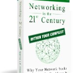 Networking Within Your Company Cover