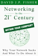 Networking Cover - Internal Company
