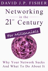 Networking Cover - Millennial