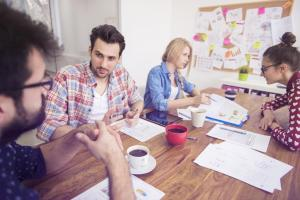 3 Mistakes That Are Killing Your Network at the Office