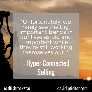 Hyper-Connected Selling Idea #4