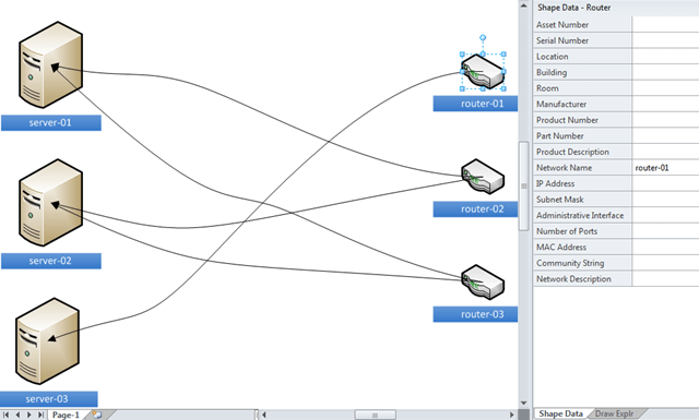 visio 2010 network diagram wizard switch box wiring listing connections in bvisual for people interested microsoft