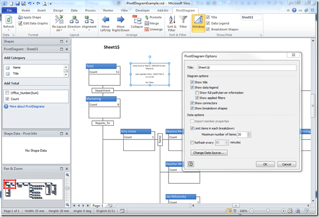 Http office microsoft en us visio help demo automate your org charts with ha px and also orgchart search results bvisual for people interested in rh blogisual