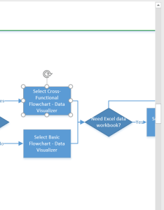 have create  demo video that walks though the process of creating diagram from excel using data visualizer for viso pro office also visio  part bvisual rh blogisual