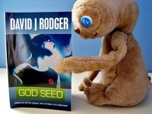 Fans of David J Rodger science fiction fantasy author and RPG creator 10