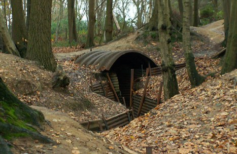 wwi-trenches-sanctuary-woods-world-war-one