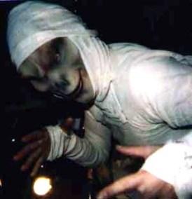 1997 - Djr - Halloween