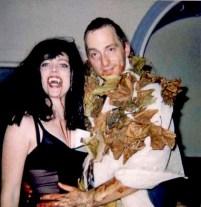 1998 - Jules Ms Scarlet, Djr - End of the Halloween Night