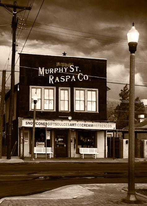 Murphy St. Raspa