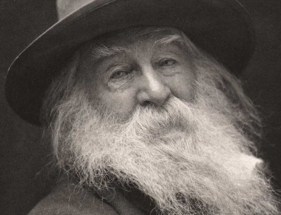 Walt Whitman (George C. Cox)
