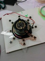 Initial prototype for Eshu