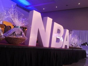 Nordic Business Association 2015
