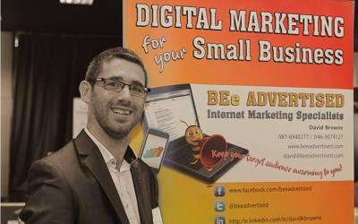 I help businesses understand Information Technology
