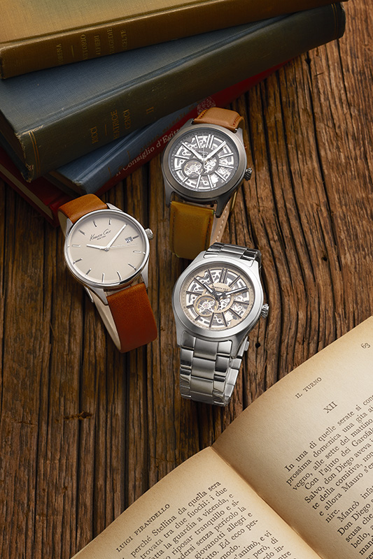 Lord & Taylor, Kenneth Cole Watches