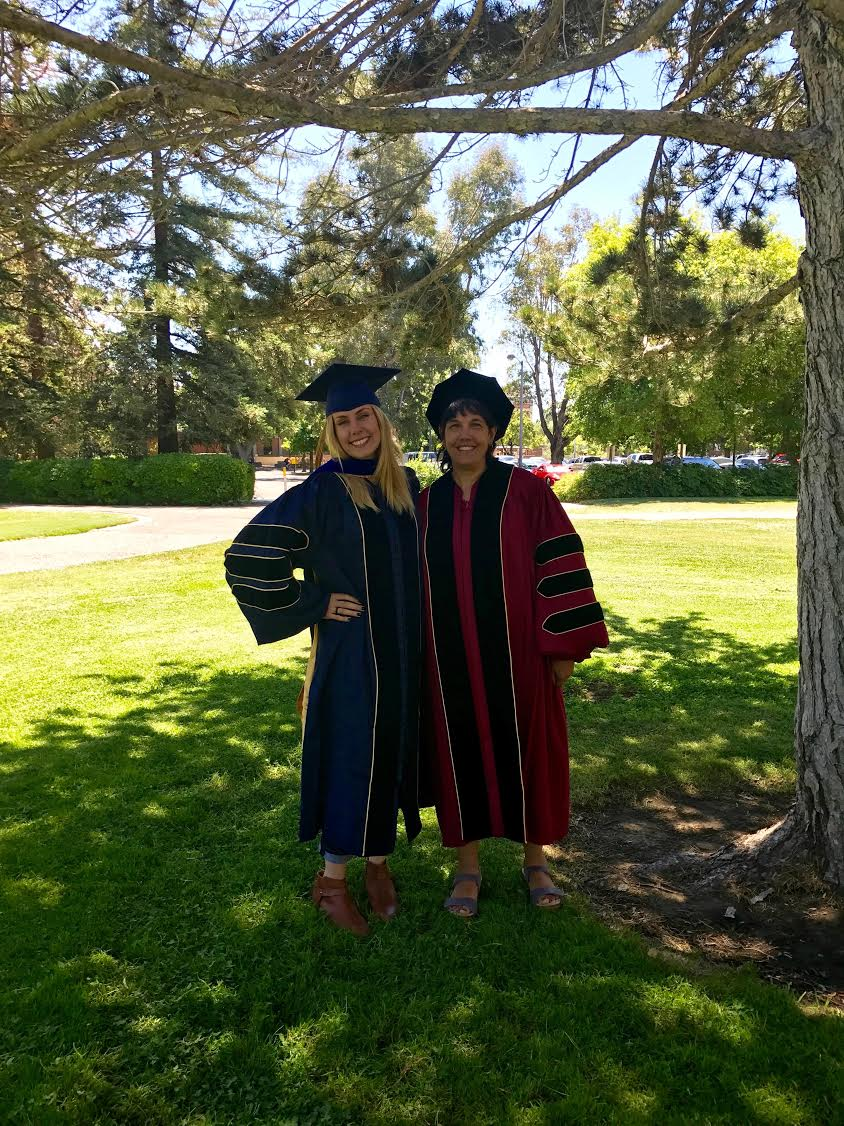 Nicole & Sheila - Graduation 2017