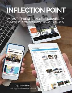 Inflection Point Report cover