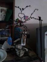 Jon's Wire Tree - Bought It For $30 in Denver