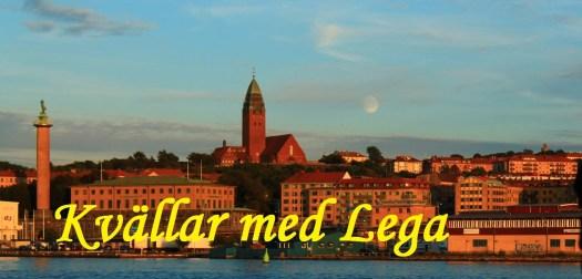 Kvällar med Lega - från självförtroende och självkänsla till ledarskap och politik