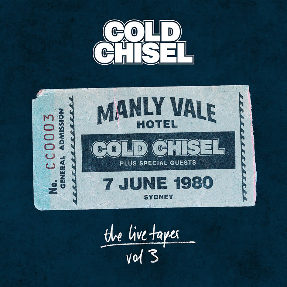 Cold Chisel_Manly Vale Hotel ticket_1980 .jpg