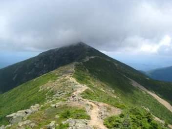 Lafayette Ridge