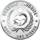 Readers Favorite Silver Medal