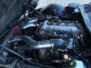 Engine-driver
