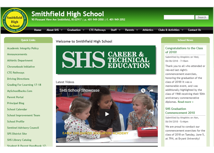 Smithfield-High-School