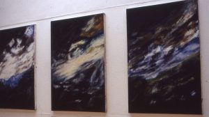 David Lucas Art Exhibition