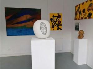 David Lucas art Sheffield