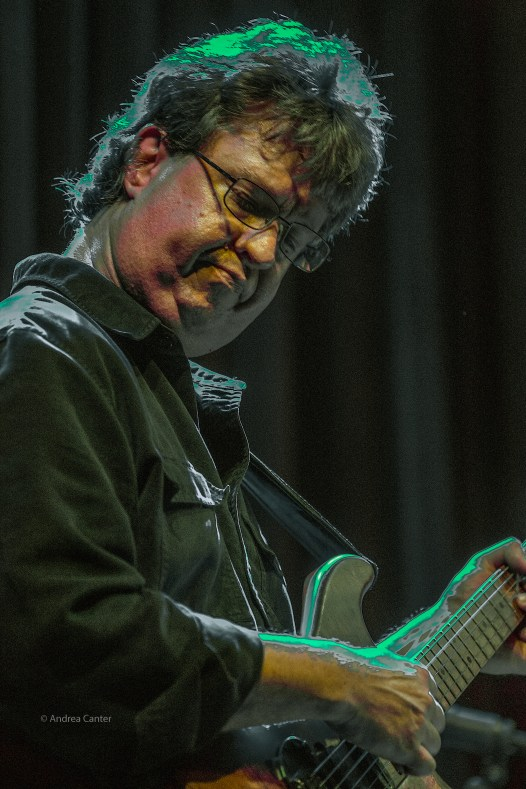 Dark Star CD Release at Icehouse 11-28-16