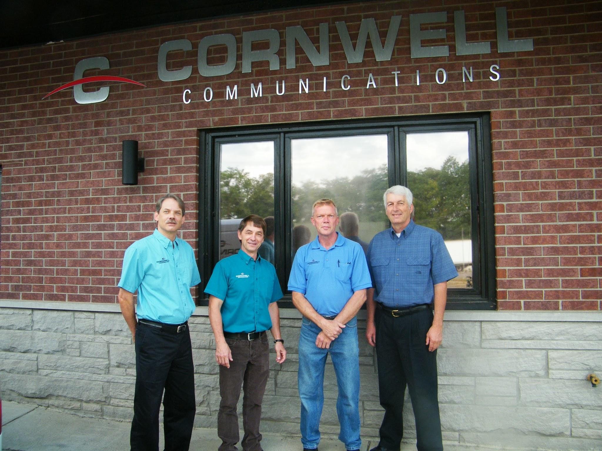 Cornwell Communications