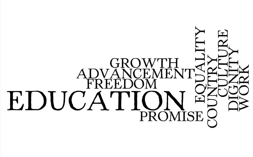 Education american dream essay