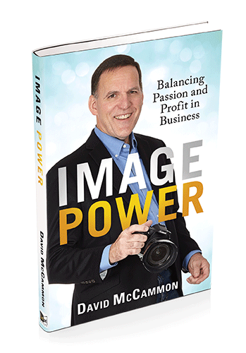 Image Power by David McCammon