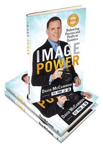 Image Power Book by David McCammon
