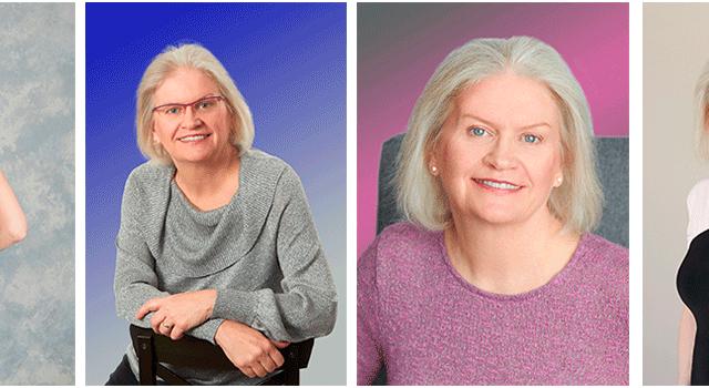 Marketing Portrait Photography by David McCammon