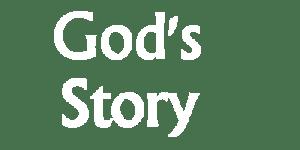 god's anthology