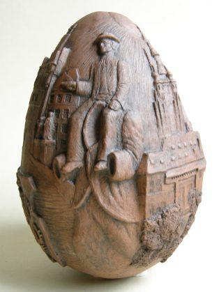 The Prague Egg