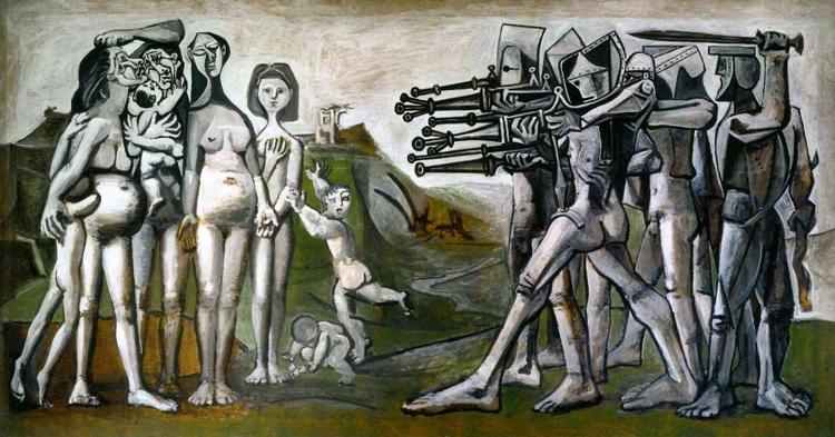 Αποτέλεσμα εικόνας για anti-war painting