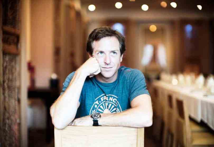 Make money from your self published book like Hugh Howey