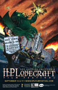 H. P. Lovecraft Film Festival, Los Angeles 2011