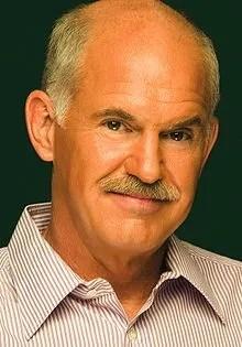 George Papandreou Jr - CEO Greece, Inc.