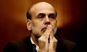 Ben Bernanke Testimony