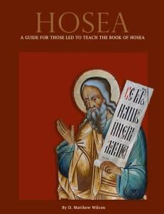 Hosea ebook